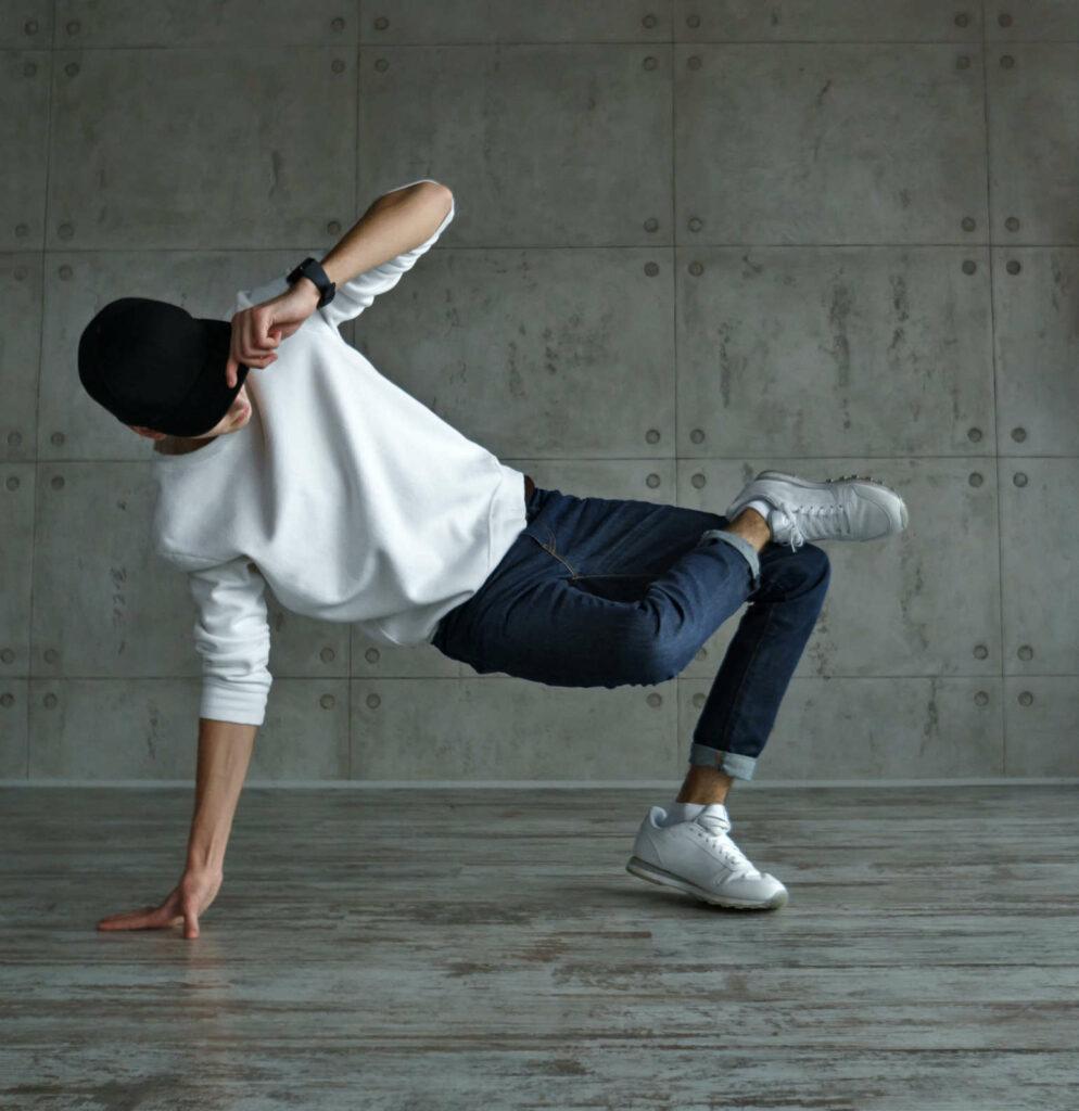Cours de hip hop ado et adulte