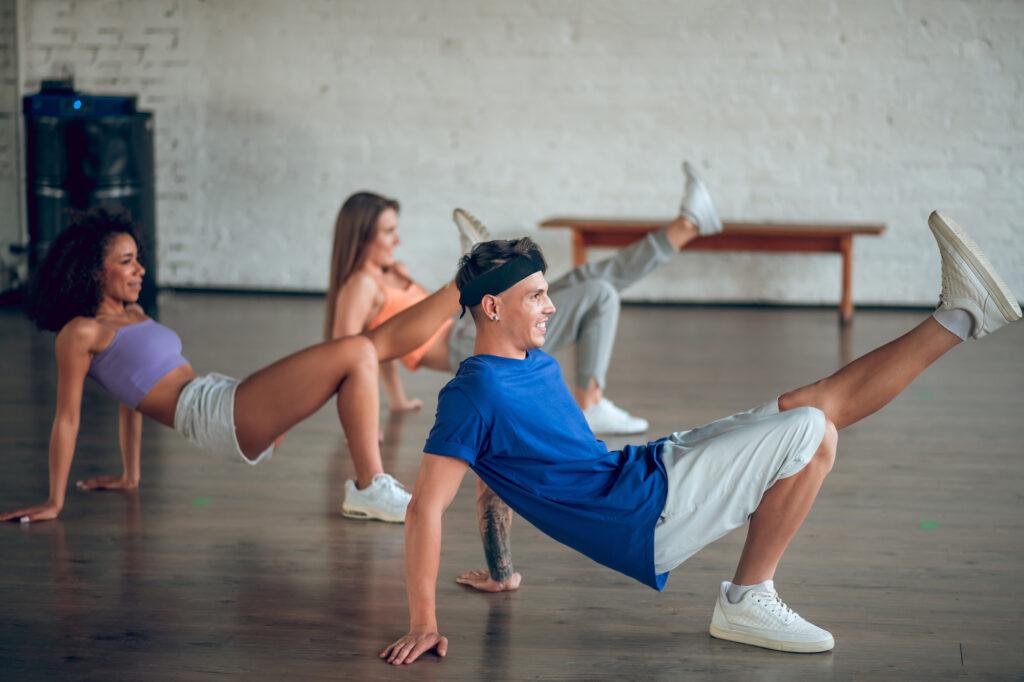 Cours de Breakdance Rouffiac