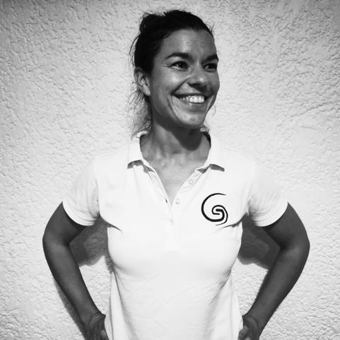 photo anais coach villefranche yoga