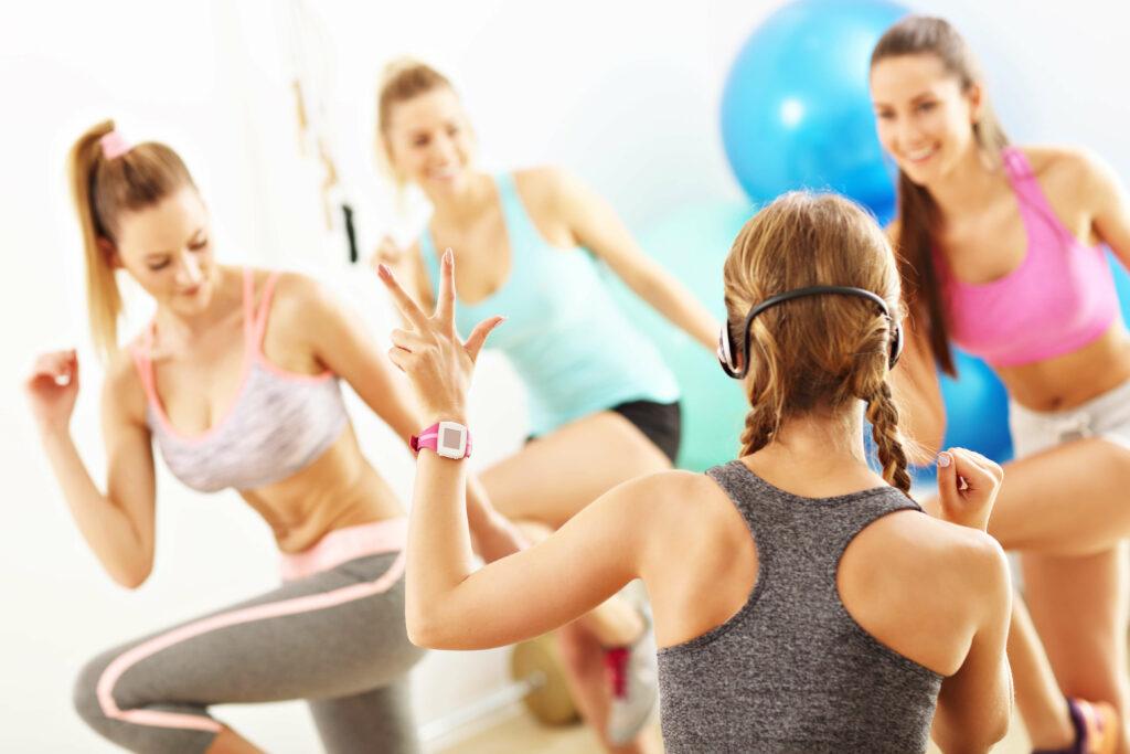 sh'bam cours danse et fitness